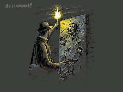 Shirt Woot!